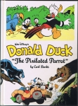 The Complete Carl Barks Library Vol.9 Hard Cover